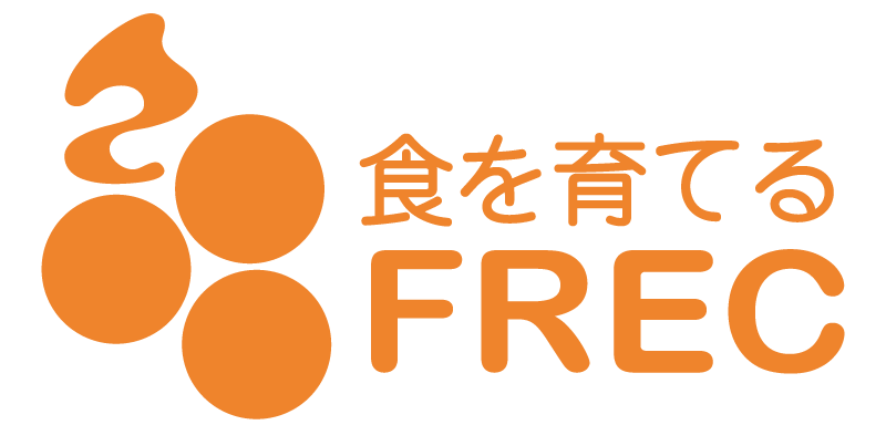 FREC(フレック)株式会社ロゴマーク